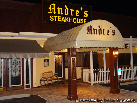 Andre's Steakhouse Naples