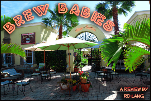 Brew Babies in Cape Coral