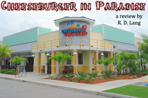 Cheeseburger in Paradise - Fort Myers