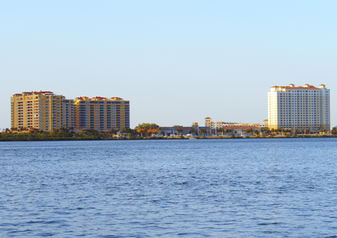 The Resort at Tarpon Point