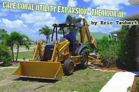 Cape Coral Utility Expansion UEP