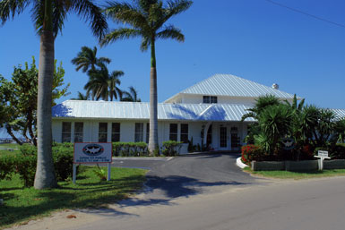 The Tarpon Lodge in Pineland