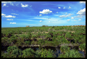 Observation Tower - Rotary Park - Cape Coral