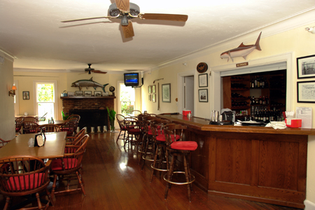 Tarpon Lodge Lounge